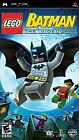 LEGO Batman: The Videogame (Sony PSP, 2008) - European Version