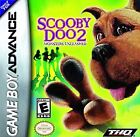 Scooby Doo 2: Monsters Unleashed (Nintendo Game Boy Advance, 2004) - European Version