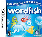 Wordfish (Nintendo DS, 2008)