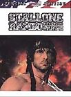 Rambo - First Blood Pt. 2 (DVD, 2003, 2-Disc Set, Special Edition Sensormatic Security Tag)