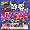 Smash-Vol-36-2007-Sampler-22-Tracks-CD-NEU