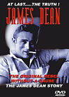 The James Dean Story - Rebel Without A Cause (DVD, 2010)