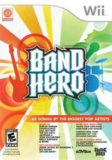 Music & Dance Nintendo Wii Activision Rating 12+ Video Games