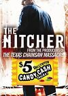The Hitcher (DVD, 2009, WS; $5 Halloween Candy Cash Offer)