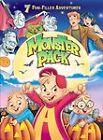 Monster Bash Fun Pack (DVD, 2004)