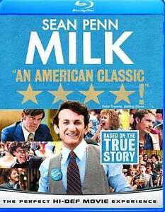 NEW Milk [Blu-ray] ~