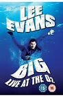Lee Evans - Big - Live At The O2 (Blu-ray, 2010)