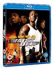 Waist Deep (Blu-ray, 2010)