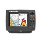 Lowrance LCX-26 HD GPS Receiver