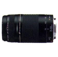 Canon EF Camera Lens