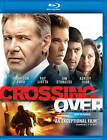 Crossing Over (Blu-ray Disc, 2010, Canadian)