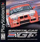 Sports Car GT (Sony PlayStation 1, 1999)