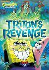 SpongeBob SquarePants: Tritons Revenge (DVD, 2010)