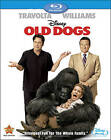 Old Dogs (Blu-ray Disc, 2010)
