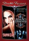 Vampire Clan/Ring of Darkness (DVD, 2010)