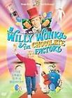 Willy Wonka & the Chocolate Factory: 2001 Edition/Wizard of Oz (DVD, 2004, 2-Disc Set)