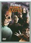 Retro Puppet Master (DVD, 2000)