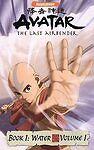 Avatar-The-Last-Airbender-Book-1-Water-Vol-1-Very-Good-DVD-Whitman-Mae-T