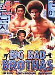 Big Bad Brothas (4 Movie set-Black Cobra III/Tattoo Connection/Black Samurai/Bl