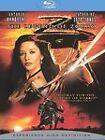 The Legend of Zorro (Blu-ray Disc, 2007)