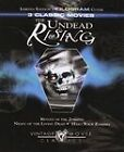 The Undead Rising (DVD, 2005)