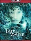 Lady in the Water (HD DVD, 2007)