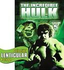 The Incredible Hulk - The Complete Fifth Season (DVD, 2008, 2-Disc Set)