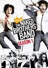 Naked Brothers Band Season 1 (DVD, 2008, 2-Disc Set)