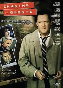 Chasing-Ghosts-New-DVD-Michael-Madsen-Corey-Large-Shannyn-Sossamon-Meat-Loa