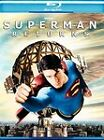 Superman Returns (Blu-ray Disc, 2006)