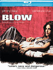 Blow (Blu-ray Disc, 2008) (Blu-ray Disc, 2008)