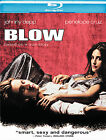 Blow (Blu-ray Disc, 2008)