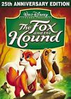 The Fox and the Hound (DVD, 2006, 25th Anniversary Edition)