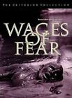 The Wages of Fear (DVD, 1999, Criterion Collection)