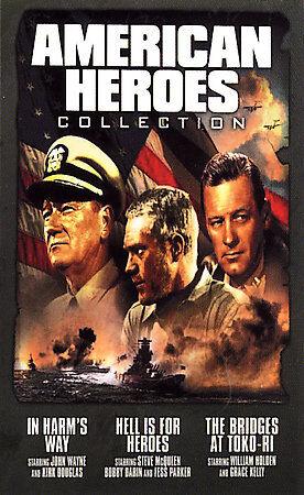 American heroes 3 way