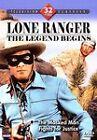 Lone Ranger - The Legend Begins (DVD, 2007, 2-Disc Set)