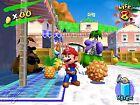 Super Mario Sunshine (Nintendo GameCube, 2002)
