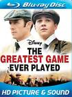 The Greatest Game Ever Played (Blu-ray Disc, 2009)