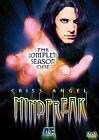 Criss Angel MindFreak - The Complete Season One (DVD, 2005, 2-Disc Set)