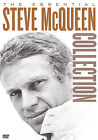 Essential Steve McQueen Collection (DVD, 2005)