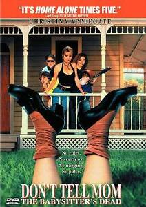 Dont-Tell-Mom-the-Babysitters-Dead-DVD-2009-P-amp-S-DVD-2009