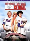 Baseketball (DVD, 1998, Widescreen; Collector's Edition) (DVD, 1998)
