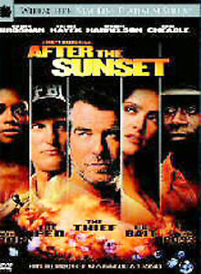 After the Sunset (DVD, 2005)