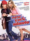 New York Minute (DVD, 2004, Full Frame)