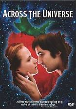 Across the Universe by Evan Wood, Dana Fuchs, Martin Luther McCoy, T.V. Caprio,