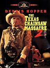Horror The Texas Chainsaw Massacre Cult DVDs & Blu-ray Discs