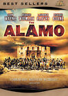 The Alamo (DVD, 2006, Sensormatic)