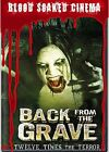 Blood Soaked Cinema - Back from the Grave (DVD, 2005, 6-Disc Set)