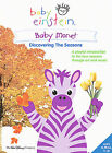 Baby Einstein: Baby Monet - Discovering The Seasons (DVD, 2005)