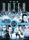 Outer Limits - Season One (DVD, 2005, 5-Disc Set) (DVD, 2005)